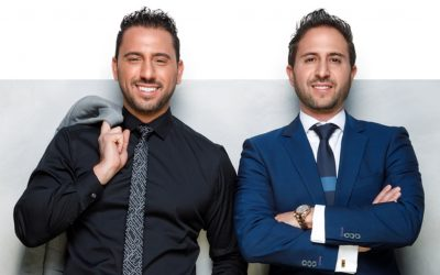 "Stars of Bravo's ""Million Dollar Listing"", Josh & Matthew Altman's Exclusive Interview with IARP!"