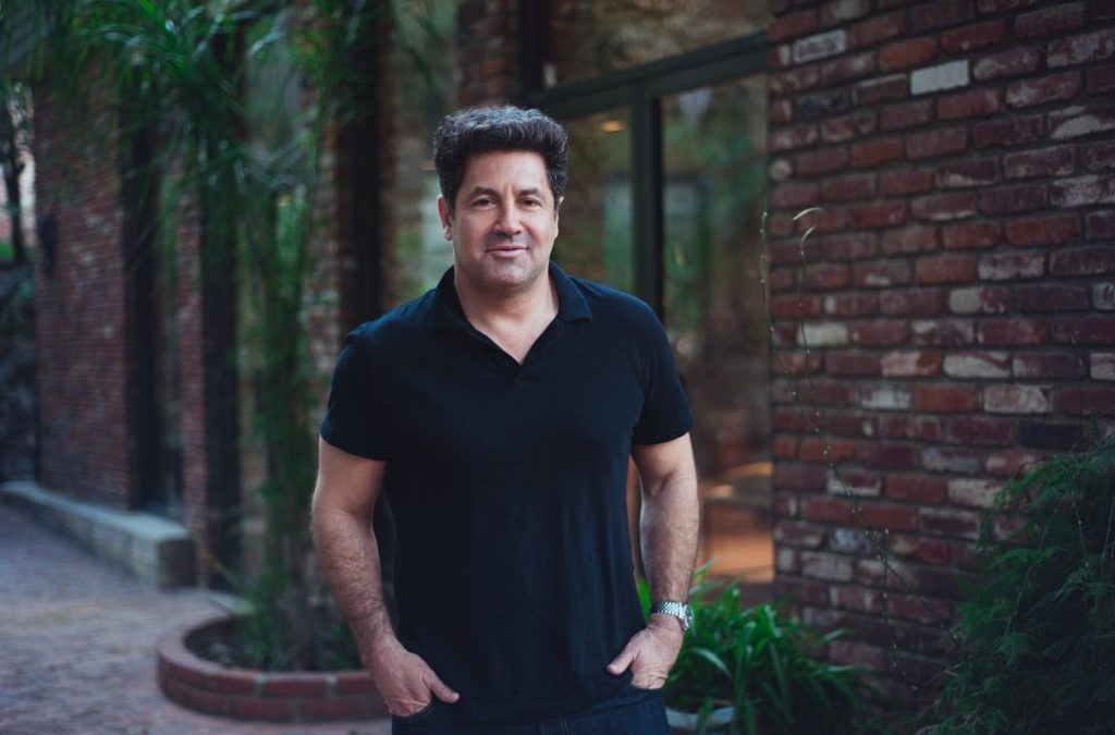 Jay Luchs   IARP Journey to the Top – LA Edition