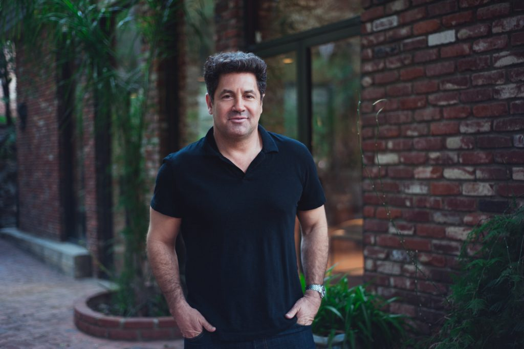 Jay Luchs | IARP Journey to the Top – LA Edition